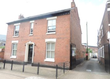 Thumbnail 1 bed flat to rent in Errington House, Lower Holyhead Road, Coventry