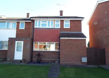 Thumbnail 3 bedroom terraced house for sale in Canewdon, Rochford, Essex