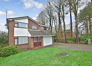 Thumbnail 5 bed detached house for sale in Bowerham Road, Lancaster