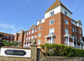 Thumbnail 1 bedroom flat for sale in Rowena Road, Westgate-On-Sea, Kent