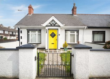 Thumbnail 3 bedroom terraced bungalow for sale in Warren Park Drive, Lisburn, County Antrim