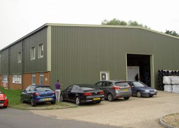 Thumbnail Warehouse to let in Passfield Mill Business Park, Liphook