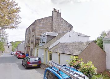 Thumbnail 1 bed flat for sale in 16, Templand Road, Flat 2-L, Dalry, Ayrshire KA245EU