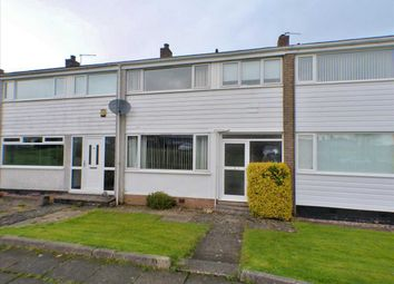 Thumbnail 3 bedroom terraced house for sale in Jamaica Drive, Westwood, East Kilbride
