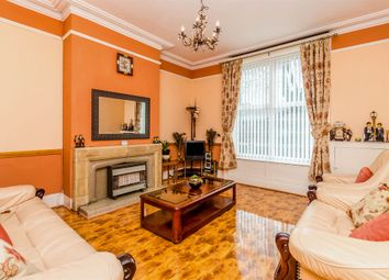 Thumbnail 4 bedroom terraced house for sale in Wellington Road, Dudley