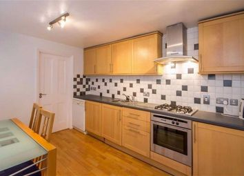 Thumbnail 2 bed flat to rent in Cruden Street, Angel, London