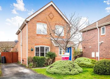 Thumbnail 3 bed detached house to rent in Beaver Close, Saltney, Chester