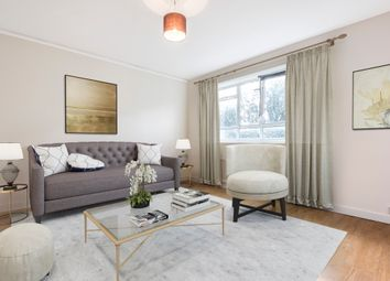 Thumbnail 3 bed flat to rent in Churchill Gardens, London
