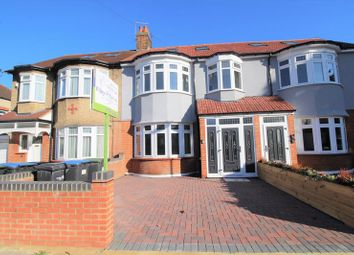 4 bed terraced house for sale in Wentworth Gardens, London N13