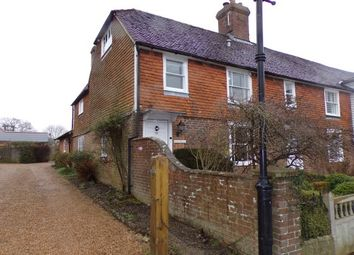 Thumbnail 4 bed property to rent in High Street, Ticehurst, Wadhurst