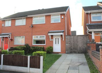 Thumbnail Semi-detached house for sale in Sutherland Road, Prescot