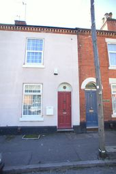 Thumbnail 1 bedroom terraced house to rent in Manchester Street, Derby