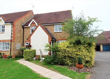 Thumbnail 2 bed end terrace house for sale in Tillotson Close, Crawley, West Sussex.