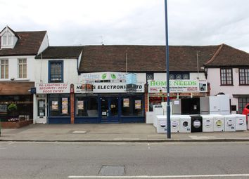 Thumbnail 1 bedroom flat for sale in High Street, Edgware