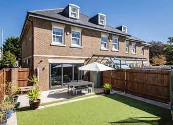 4 bed end terrace house for sale in London Road, Southborough, Tunbridge Wells TN4