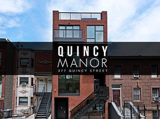 Thumbnail 2 bed apartment for sale in 377 Quincy St, Brooklyn, Ny 11216, Usa