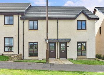 Thumbnail 2 bed terraced house for sale in 225 Burnbrae Road, Bonnyrigg