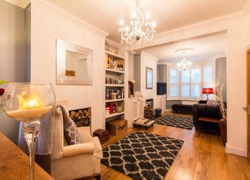 Thumbnail 2 bed terraced house to rent in Pond Road, London