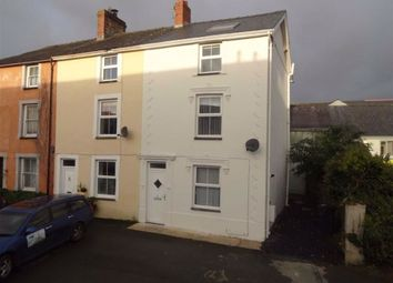 Thumbnail 3 bed terraced house for sale in 25, Wesley Terrace, Machynlleth, Powys