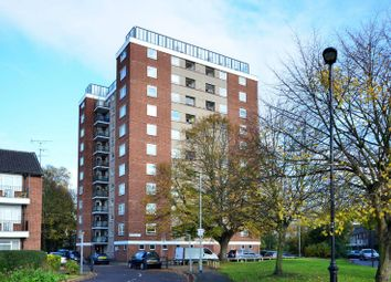 Thumbnail 2 bed flat for sale in Percy Gardens, Old Isleworth