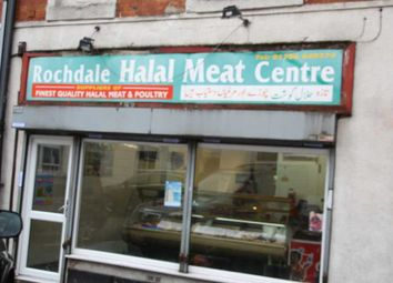 Thumbnail Commercial property for sale in Milkstone Road, Rochdale