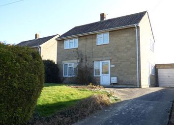 Thumbnail 3 bed detached house for sale in East Street Drove, Martock