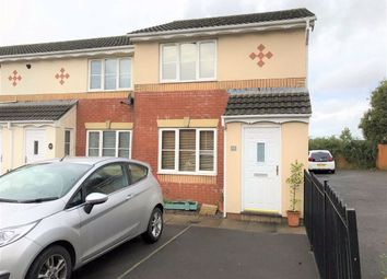 2 bed end terrace house for sale in Charlotte Court, Swansea SA1