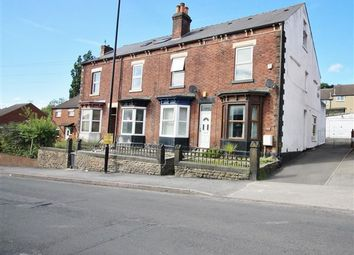 Thumbnail 3 bedroom terraced house for sale in Gleadless Road, Heeley, Sheffield