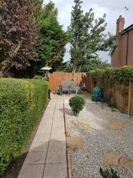 Thumbnail 3 bed terraced house to rent in Lansdown Road, Chalfont St Peter, Buckinghamshire
