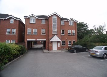 Thumbnail 2 bed flat to rent in Niagara Street, Heaviley, Stockport, Cheshire