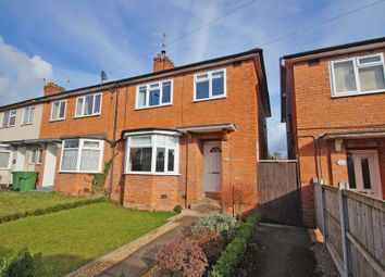 Thumbnail 3 bed terraced house for sale in Stourbridge Road, Bromsgrove
