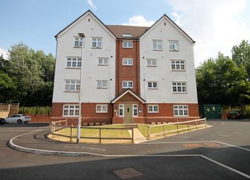 Thumbnail 2 bed flat for sale in Silverdale, Wensleydale, Tamworth