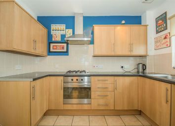 Thumbnail 1 bed flat to rent in Gelliwen Street, Penybryn, Hengoed
