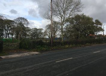 Thumbnail Land for sale in Liverpool Road, Hutton, Preston