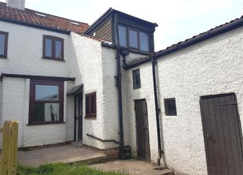 Thumbnail Cottage to rent in Church Street, Bawtry, Doncaster