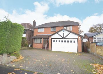 6 bed detached house for sale in Burman Road, Shirley, Solihull B90