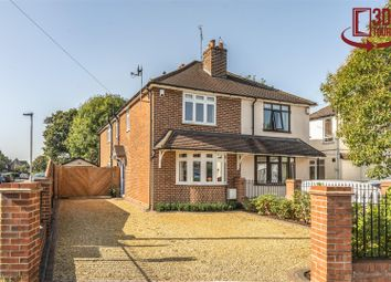 Yorktown Road, Sandhurst, Berkshire GU47. 3 bed semi-detached house