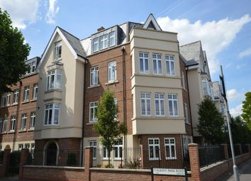 Thumbnail 1 bed flat to rent in Albany Park Road, Kingston Upon Thames