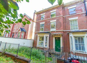 Thumbnail 5 bed end terrace house for sale in Elm Avenue, Mapperley Park, Nottingham