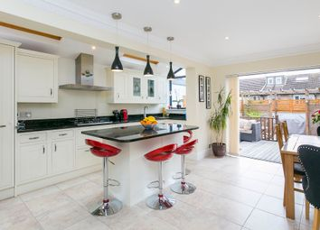 Thumbnail 5 bed terraced house for sale in Hillier Road, Battersea, London
