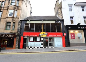 Thumbnail Commercial property to let in 8 New Street, Paisley
