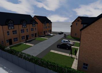 Thumbnail Studio to rent in Etruria Road, Stoke-On-Trent