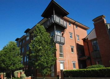 Thumbnail 2 bed flat for sale in Hopkinson Court, Chester