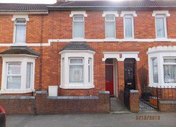 Thumbnail 2 bedroom flat to rent in Brunswick Street, Swindon