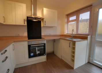Thumbnail 2 bed property for sale in Doxey Fields, Stafford