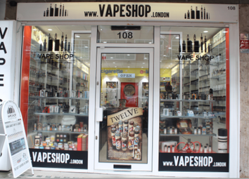 Thumbnail Retail premises for sale in Charing Cross, London