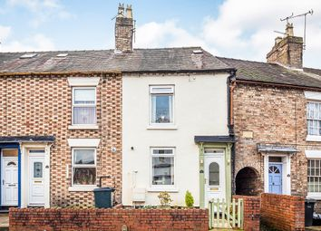 2 bed terraced house for sale in Castle Street, Oswestry, Shropshire SY11