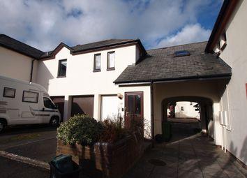 2 bed flat to rent in Ashton Crescent, Braunton EX33