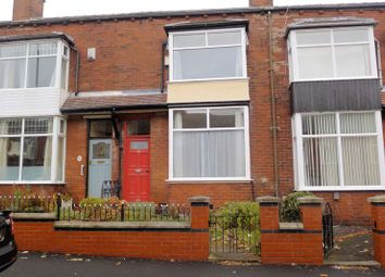 Thumbnail 2 bedroom terraced house for sale in Lonsdale Road, Heaton, Bolton