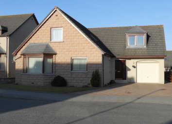 Thumbnail 4 bed detached house to rent in Sunnyside View, Kintore AB51,